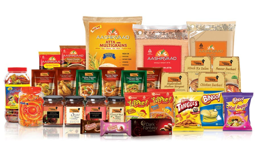 Isi Food Products