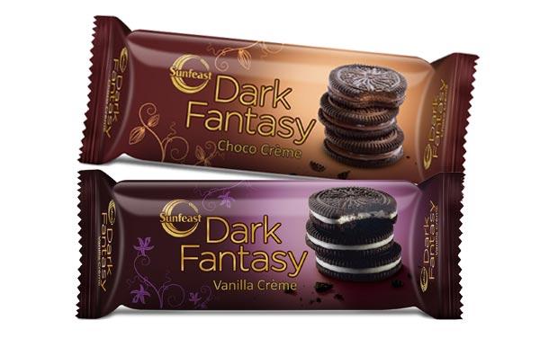 Sunfeast Dark Fantasy Chocolate