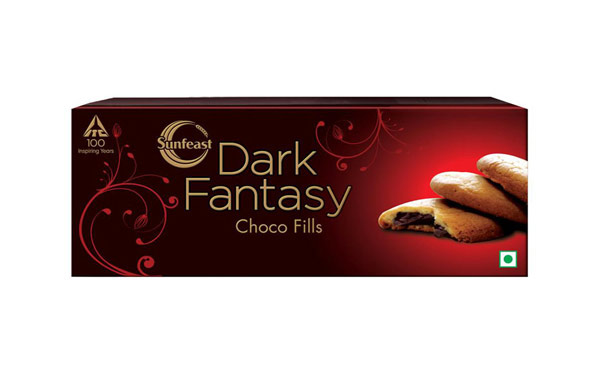 Sunfeast Dark Fantasy Choco Fills