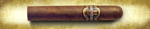 image of The Robusto with a length of 4 7/8 inches and a ring gauge of 50