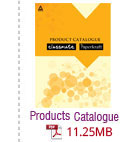 Classmate Products Catalogue opens in PDF forma