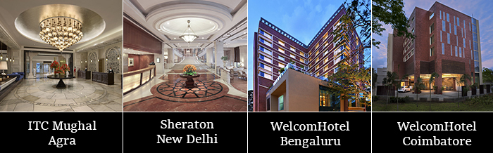 Image Depicting Itc S Hotels