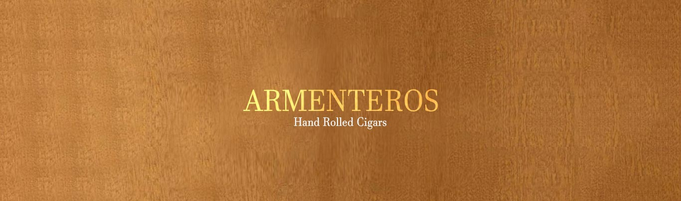 ITC launched its handrolled cigar, Armenteros, in 2010