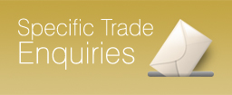 Specific Trade Enquiries opens in a pop-up window