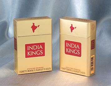 Alaska cigarettes Gitanes list