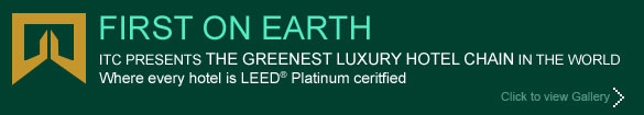 Greenest Luxury Hotel Chain in the World