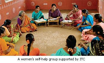 women empowerment thesis india