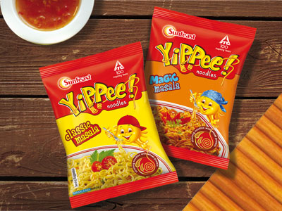 Indian Tobacco Company now has a Billion dollar food Industry